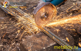 Виды и характеристики болгарки по металлу