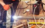 Как новичкам правильно сваривать металл инвертором