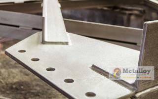 Какие средства используются при антикоррозийное обработке металла