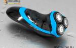 Как правильно заточить ножи электробритвы в домашних условиях?