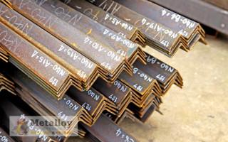 Марочник для расшифровки марок сталей и сплавов