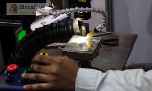 Как правильно провести лазерную пайку?