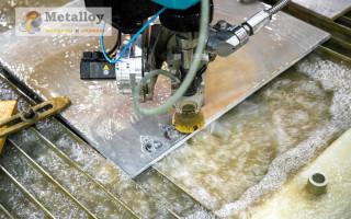 Виды оборудования для металлообработки