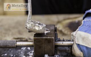 Самые популярные технологии литья алюминиевых сплавов под давлением