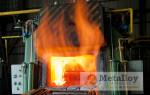 Принципы изготовления печи для закалки металла своими руками