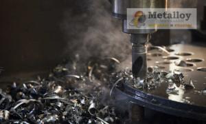 Что нужно знать о сверлении отверстий в металле