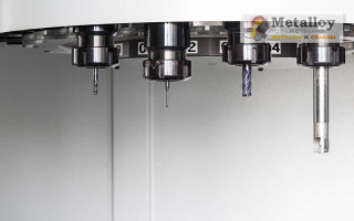 Виды шпинделей для фрезерного станка с ЧПУ
