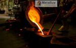 Особенности металлических сплавов