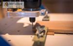 Как выбрать и использовать фрезерную насадку на дрель