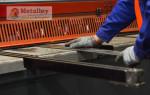 По каким критериям выбирать механическую гильотину для резки металла?