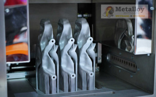 Преимущества лазерной очистки металла от ржавчины