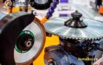 Способы заточки твердосплавных дисковых пил