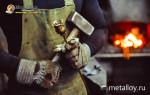 Способы изготовления розы из металла своими руками