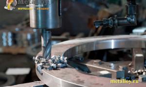 Особенности выбора и эксплуатации инструмента для металлообработки