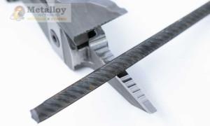 Принципы выбора и эксплуатации гидравлических ножниц по металлу