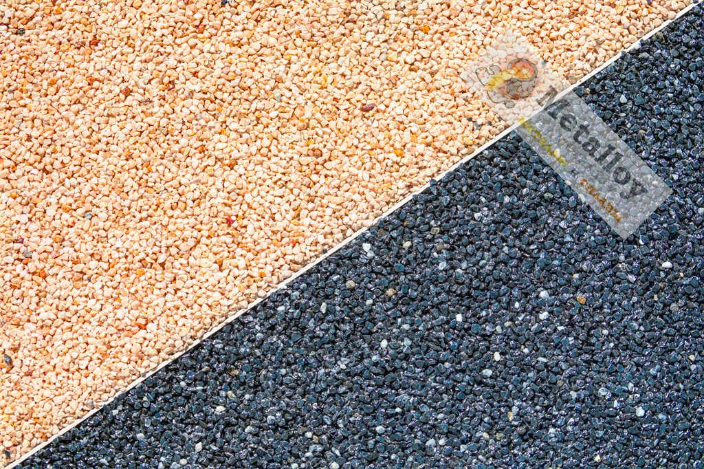 Фракция песка