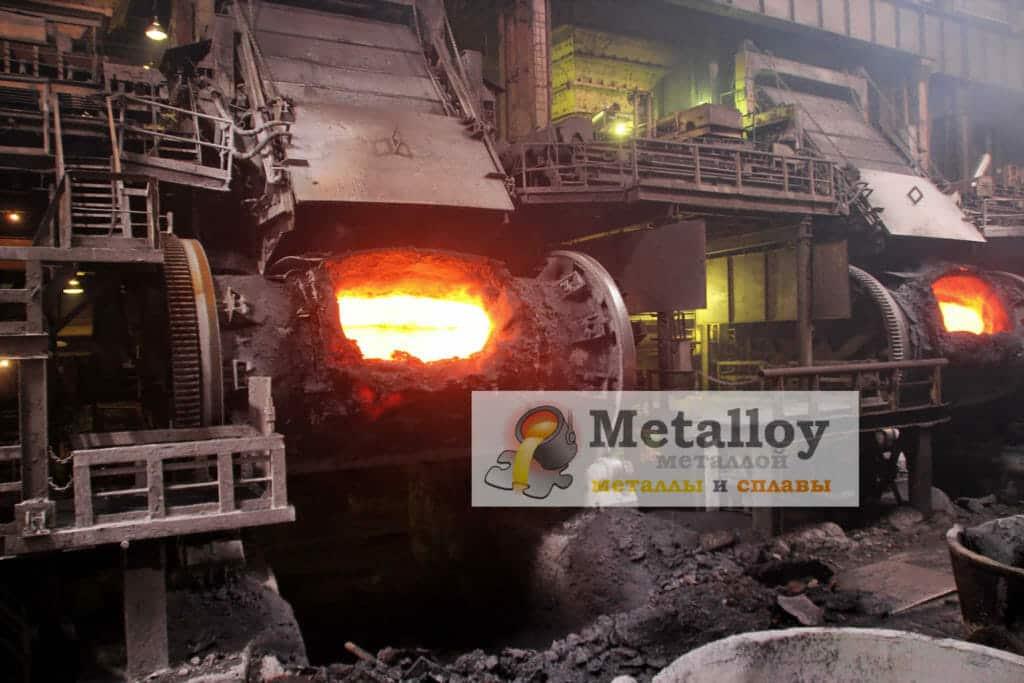Соединение железа и никеля