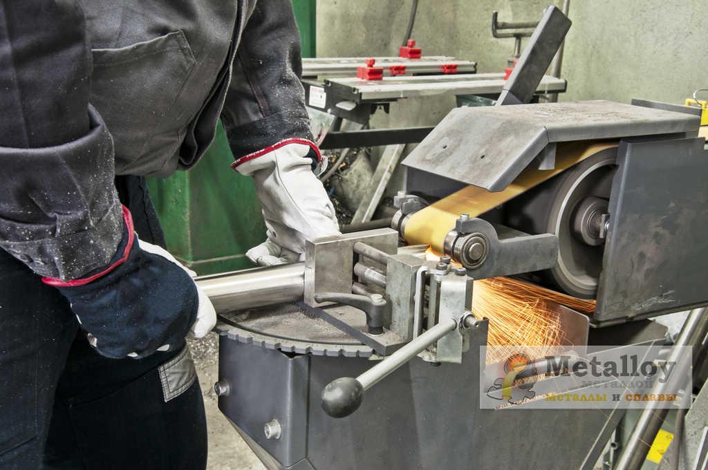 Какие технологии применяются при обработке металла