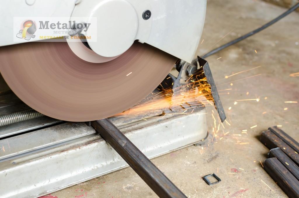 Диаметр диска для резки металла