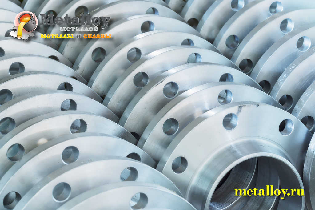 Высокоуглеродистая легированная сталь