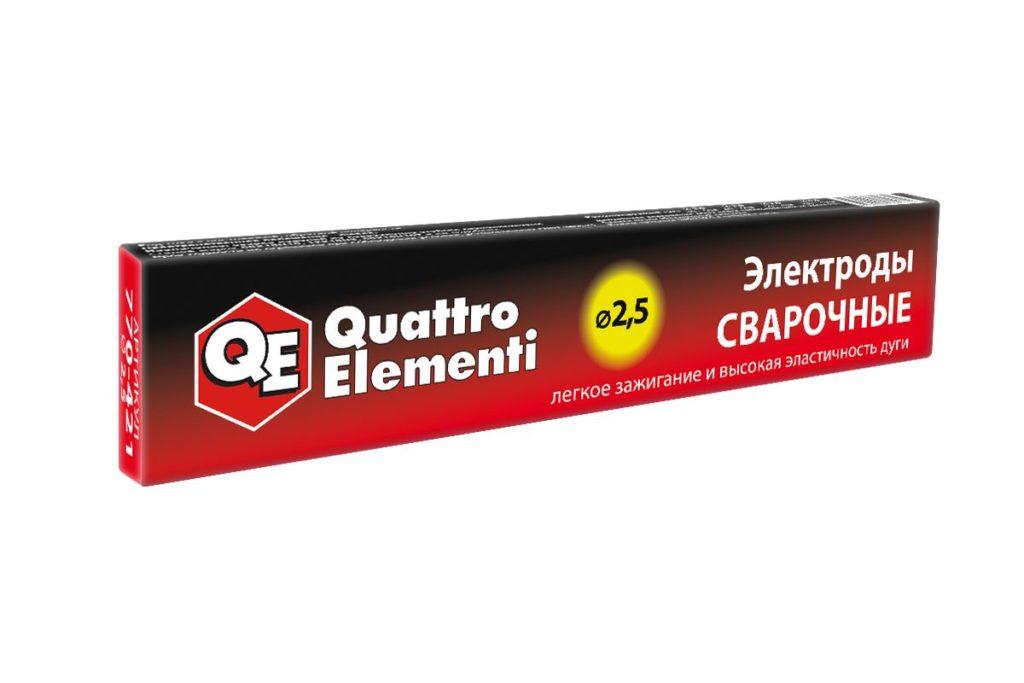 Quattro Elementi 770 421