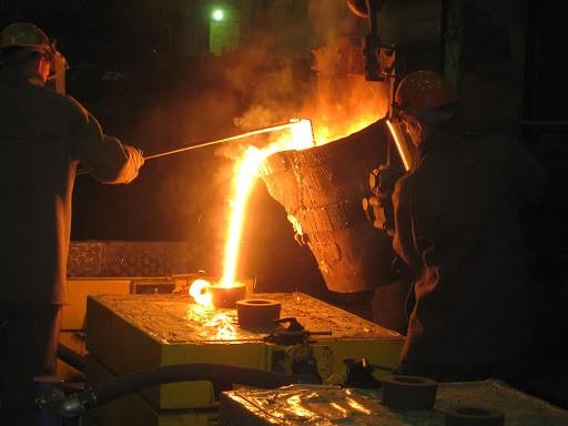Что учесть при выборе литейного оборудования
