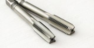 Метчики для нарезания